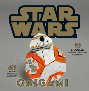 Star Wars: Origami (02.10.2017)