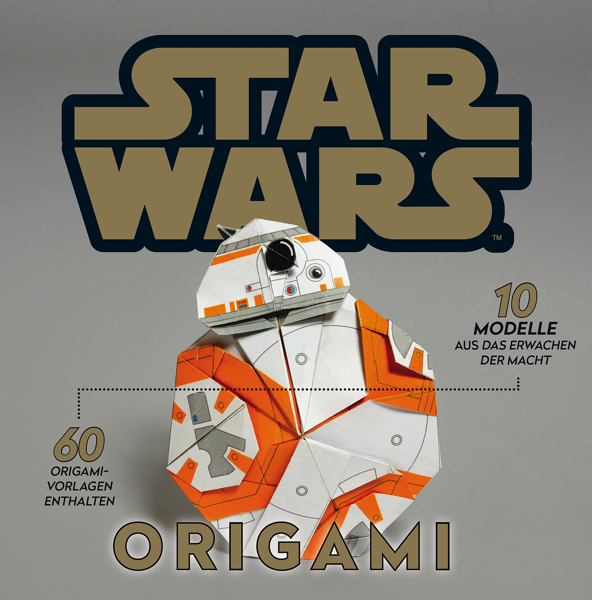 Star Wars: Origami – Datenbank – Jedi-Bibliothek - photo#43