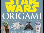 Star Wars Origami (28.08.2017)