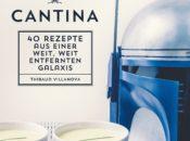 Star Wars Kochbuch: Cantina (18.09.2017)