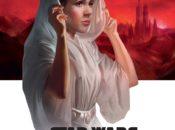 Leia, Prinzessin von Alderaan (16.10.2017)