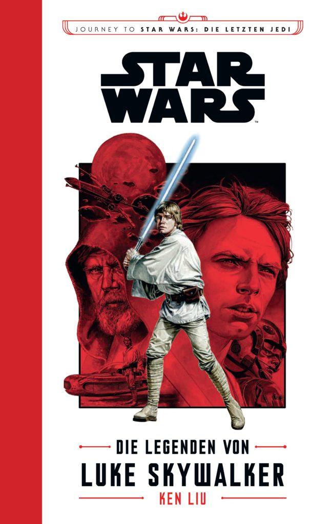Die Legenden von Luke Skywalker (04.12.2017)