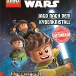 LEGO Star Wars: Jagd nach dem Kyberkristall (04.08.2017)