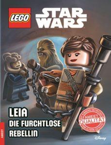 LEGO Star Wars: Leia – Die furchtlose Rebellin (04.08.2017)