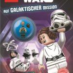 LEGO Star Wars: Auf galaktischer Mission (04.08.2017)