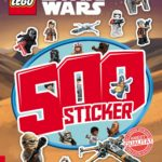 LEGO Star Wars: 500 Sticker – Band 2 (08.09.2017)