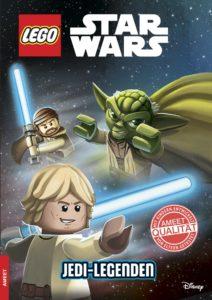 LEGO Star Wars: Jedi-Legenden (04.08.2017)