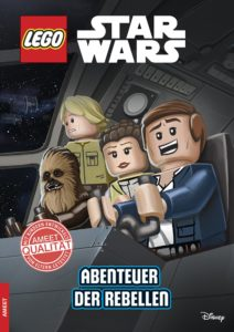 LEGO Star Wars: Abenteuer der Rebellen (04.08.2017)
