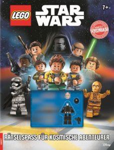 LEGO Star Wars: Rätselspaß für kosmische Abenteurer (08.09.2017)
