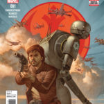 Rogue One — Cassian & K-2SO Special #1 (August 2017)