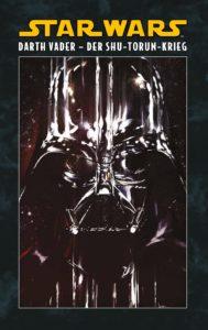 Darth Vader, Band 3: Der Shu-Torun-Krieg (Limitiertes Hardcover) (29.08.2017)