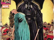 Darth Vader #1 (Mark Brooks Marvel Homage Variant Cover) (07.06.2017)