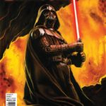 Darth Vader #1 (Adi Granov Variant Cover) (07.06.2017)