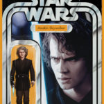 "Darth Vader #1 (JTC ""Anakin Skywalker"" Action Figure Variant Cover) (07.06.2017)"