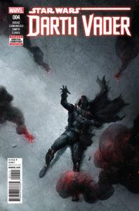 Darth Vader #4 (02.08.2017)