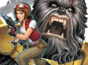 Doctor Aphra Annual #1 (23.08.2017)