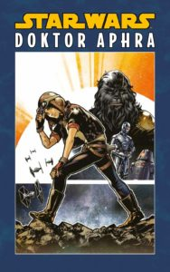 Doktor Aphra (Limitiertes Hardcover) (17.10.2017)