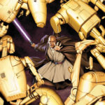 Jedi of the Republic - Mace Windu #1 (August 2017)