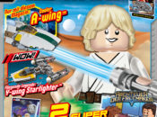 LEGO Star Wars Magazin #24 (27.05.2017)