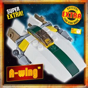 LEGO Star Wars Magazin #24 - Vorschau Extra