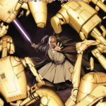 Jedi of the Republic - Mace Windu #1 (30.08.2017)