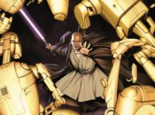 Jedi of the Republic - Mace Windu #1 (23.08.2017)