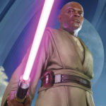 Jedi of the Republic – Mace Windu #1 (Rahzzah Variant Cover) (30.08.2017)