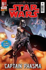 Star Wars #27 (25.10.2017)