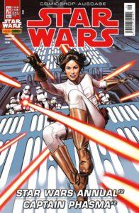 Star Wars #28 (Comicshop-Ausgabe) (22.11.2017)