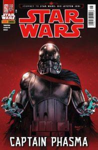 Star Wars #29 (20.12.2017)