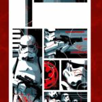Star Wars, Band 4: Der letzte Flug der Harbinger (Limitiertes Hardcover) (14.11.2017)