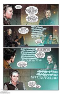 Poe Dameron #15 Vorschauseite 3