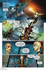 Poe Dameron #15 Vorschauseite 4