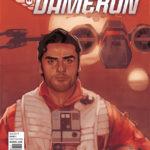 Poe Dameron #18 (16.08.2017)