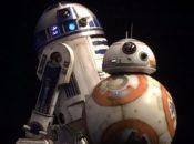 R2-D2 und BB-8
