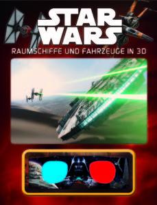 Raumschiffe und Fahrzeuge in 3D (26.09.2017)