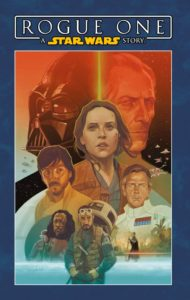 Rogue One (Limitiertes Hardcover) (05.12.2017)
