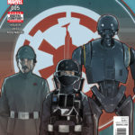 Rogue One #5 (02.08.2017)