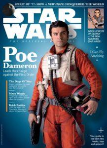 Star Wars Insider #175 (05.09.2017)