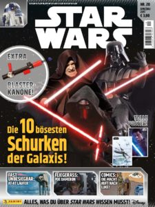 Star Wars Magazin #20 (24.05.2017)