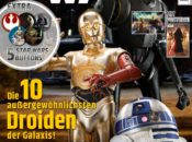 Star Wars Magazin #22 (13.09.2017)