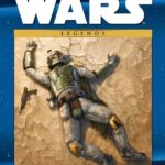 Star Wars Comic-Kollektion, Band 28: Blutsbande II: Boba Fett ist tot (16.10.2017)