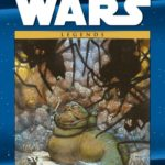 Star Wars Comic-Kollektion, Band 31: Jabba der Hutt (04.12.2017)