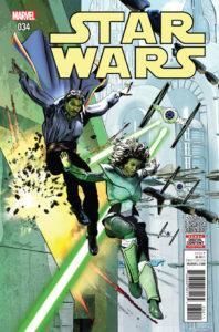 Star Wars #34 (16.08.2017)