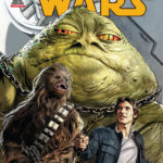 Star Wars #35 (30.08.2017)