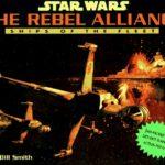 The Rebel Alliance: Ships of the Fleet (01.04.1996)