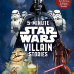 5-Minute Star Wars Villain Stories (Kohl's Cares Custom Pub) (14.09.2017)