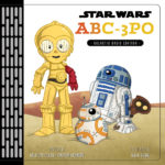 Katie Cook's ABC-3PO (Kohl's Cares Custom Pub) (14.09.2017)