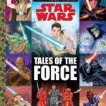 Tales of the Force - A Big Golden Book (05.09.2017)