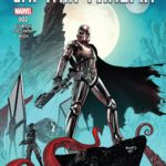 Captain Phasma #2 (20.09.2017)